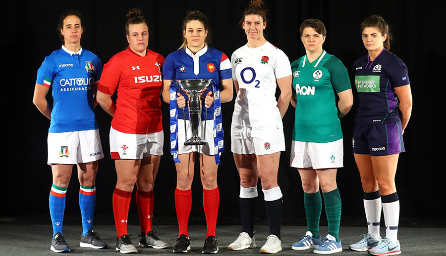 Maggie's thoughts on the Women's Six Nations 2019