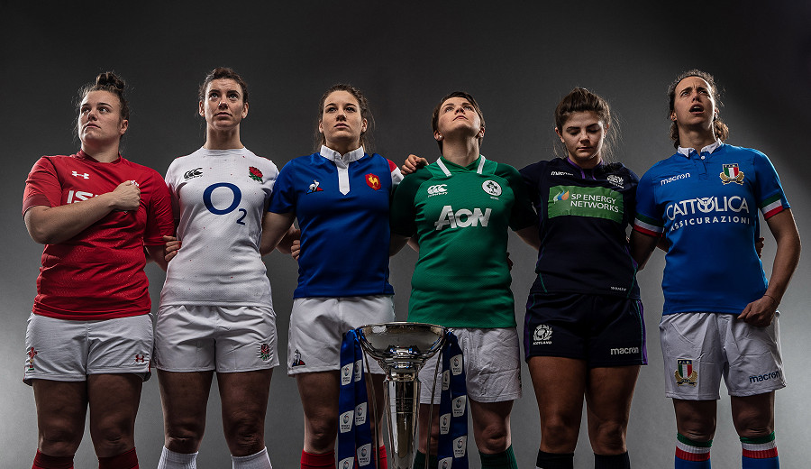 Could history be in the making for the Women's 6 Nations?